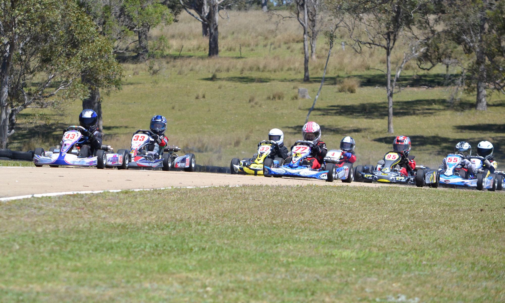 Sapphire Coast Kart Club